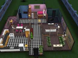 Sims Freeplay Second Floor Stairs by 38 Best Sims Freeplay House Ideas Images On Pinterest House