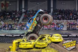 100 Monster Truck Show Portland Win Tickets To The Traxxas S Deconstruction Tour In