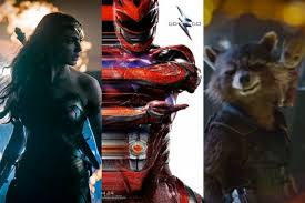 Happy National Superhero Day 5 More Movies Coming Soon