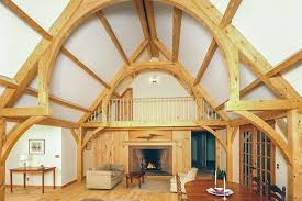 100 House Trusses Hammer Beam Truss Cathedral Arch Timber Framing