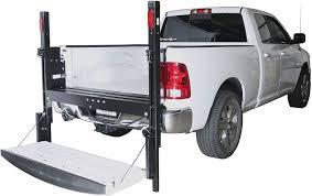 100 Truck Bed Motorcycle Lift Amazoncom UltraFab Handy Gate Tailgate Automotive