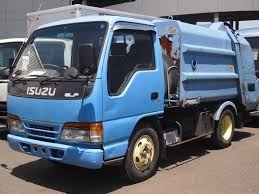 Isuzu ELF Garbage Packed Truck | Yokohama Trading Co Ltd | Were ... Isuzu Gigamax Cxz 400 2003 85000 Gst For Sale At Star Trucks 2000 Used Tractor Truck 666g6 Sold Out Youtube Isuzu Forward N75150e Easyshift 21 Dropside Texas Truck Fleet Used Sales Medium Duty Npr 70 Euro Norm 2 6900 Bas Japanese Parts Cosgrove We Sell New Used 2010 Hd 14ft Refrigerated Box Self Contained Trucks For Sale Dealer In West Chester Pa New Npr75 Box Trucks Year 2008 Mascus Usa Lawn Care Body Gas Auto Residential Commerical Maintenance 2017 Dmax Td Arctic At35 Dcb