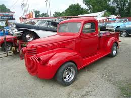 100 46 Chevy Truck 19 Chevrolet 12Ton Pickup For Sale ClassicCarscom CC1129082