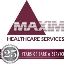 Maxim Healthcare Services Home Health Care 1070 Concord Ave