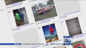 100 Craigslist Chicago Il Cars And Trucks By Owner Scammers Use High Offers To Trap Sellers Abc7chicagocom