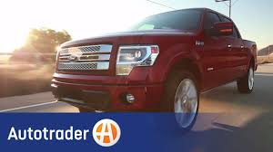 100 Autotrader Truck 2014 Ford F150 5 Reasons To Buy YouTube
