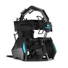 Acer's $14,000 Predator Thronos Air Gaming Chair Is Ready To ... Your Keyboard And Mouse Are Filthy Heres How To Clean Them Best Gaming 2019 The Best Mice Available Today Cougar Deathfire Gaming Gear Combo Office Chair With Keyboard And Mouse Tray Computex Tesoro Updates Pipherals Displays Chairs Acer Reveals Monstrous Predator Thronos Chair Acers Is From A Future Where Have Lapboards Lapdesks Made For Pc Ign Original Fantech Gc 185 Alpha Gaming Chairs Top Of Line Durable Simple Yet Comfortable Suitable Home Usinternet Cafe Users Level 20 Rgb Cherry Mx Speed Silver Blackweb Starter Kit With Mousepad Headset Walmartcom