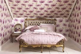 papiers peints pour chambre 12 papiers peints pour une chambre romantique côté maison