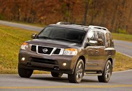 100 Nisson Trucks New For 2015 Nissan SUVs And Vans JD Power