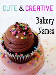 Best 25 Bakery names ideas on Pinterest
