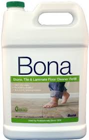 bona皰 tile laminate floor cleaner 1 gallon by bona save