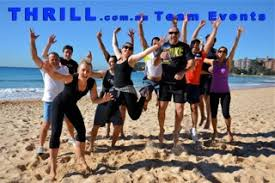 Beach Games For Fun Team Building Activities And Events On Manly Bondi Coogee