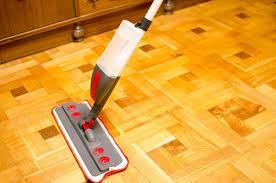 Vax Steam Mop For Laminate Floors by Wizmops Cleaning Supplies