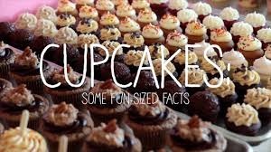 Cupcakes Some Fun Sized Facts