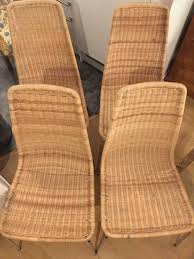 """4 X IKEA """"Linus"""" Rattan / Wicker Dining Chairs Only £10   In New Cross ... Wicker Outdoor Couch Cushions For Ikea Armchair Kungsholmen Chair Black Brownkungs Regarding Rattan Pin By Arien Hamblin On Kitchen In 2019 Wicker Chair 69 Frais Photographier Of Ding Chairs Julesporelmundo Tips Modern Parson Design Ideas With Cozy Clear Upholstered Foldable Ikea Cheap Find Fniture Appealing Image Room Decoration Using Tremendous Sunshiny Glass Along 25 Elegant Corner Mahyapet Interior Decorating And Home Cushion Best Patio Seat Luxury"""