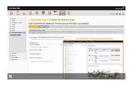 Solarwinds Web Help Desk Reports by Ats Website Web Help Desk