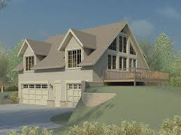 Garage With Apartments by Garage Apartment Plans Garage Apartment Plan Doubles As Vacation