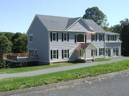 Fairfield County Modular Homes LLC FCMH LLC CT NHC 4008