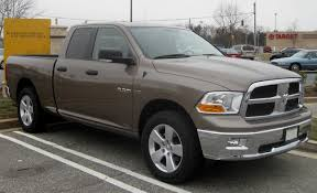 File:2009 Dodge Ram Quad Cab.jpg - Wikimedia Commons