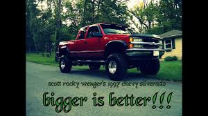 1997 Lifted Chevy Silverado-stepside - Z71 + Fully Loaded - YouTube Dorman Front Axle 4wd 2 Pin Indicator Switch For 9697 Chevy Gmc Chevrolet Ck 1500 Questions It Would Be Teresting How Many 305 Vortec To 350 Cargurus Lvadosierracom 97 Question Wheelstires Ckfarrell32 1997 Silverado Extended Cab Specs Photos Cablguy184s Page 14 Build Logs Ssa Car Longbed Cversion Shortbed 89 Sierra The 1947 Present Hirowler Regular Truck Z71 Tahoe Frank Hinton Lmc Life Chevy Malibu Body Kit1925 Chevrolet Trucks