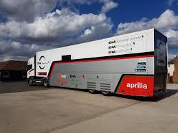 100 Truck Part Specialist EHA Racing On Twitter Race Truck Has Left HQ Next Stop