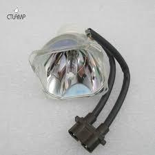 amazon com ctlamp compatible bare bulb for mitsubishi vlt