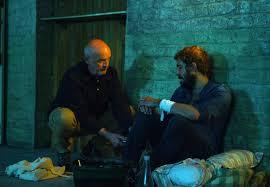 Spoiler Nicola discovers Phelan s hostage Andy in Corrie