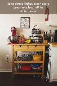 Simple Kitchen Decor Haven Hound