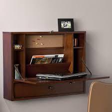 Wayfair White Desk With Hutch by Latitude Run Heidrick Floating Desk U0026 Reviews Wayfair