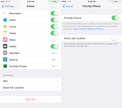 How To Use Find My iPhone To Get Your Stolen iPhone Back