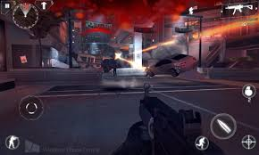 modern combat 5 will feature squads and chat in multiplayer