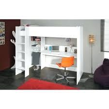 lit mezzanine avec bureau et rangement lit mezzanine avec dressing lit mezzanine dressing lit hauteur