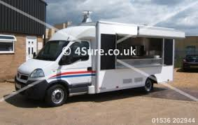 Catering Trailers Burger Vans Vehicle Conversions 4surecouk
