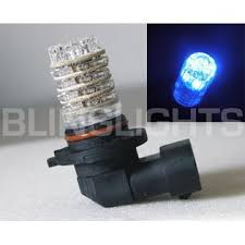 blinglights 2007 2008 2009 2010 2011 acura mdx led replacement