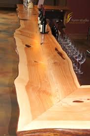 44 Best Natural Wood Countertops Images On Pinterest   Wood ... Rustic Kitchen Islands Custom Large Redwood Reclaimed Countertop Photo Gallery By Devos Restaurant Style Table Tops Made To Order Sweet Sanding Dont Oversand Burl Inc Wet Bars Live Edge Wood Slabs Littlebranchfarm Bartop Project Home And Bar Carts Custmadecom Growth Curly With A Rare Half Moon Lace Beautiful Functional Design Options Kid Size Wood Pnic With Attached Benches Forever Charm Hardwood Stools Tags Top Mini