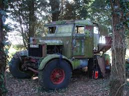 100 Pioneer Trucks Scammell Gallery Old Trucks Army Vehicles