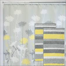 Yellow And Gray Kitchen Curtains by Interiors Amazing Yellow And Gray Kitchen Curtains Gray Curtains