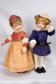 Kewpie Doll Lamp Wikipedia by 276 Best R John Wright Master Of Felt Dolls Images On Pinterest
