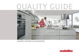 pflegeanleitung nobilia küchen