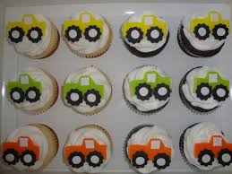 12 Monster Truck Made Out Of Cupcakes Photo - Blaze Monster Truck ... Monster Truck Cupcake Toppers Wrappers Etsy Blaze And The Machines Edible Image Cake Topper Amazoncom Monster Toppers Party Krown 24 Jam Rings Cupcake Toppers Cake Birthday Party Favors Truck Mudslinger Boys Birthday Party Cupcake Wrappers And Easy Cakes Ideas Classic Style Decoration Little Birthday Personalised Icing Gravedigger Byrdie Girl Custom