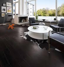 Kahrs Flooring Engineered Hardwood by Kahrs Oak Nouveau Charcoal