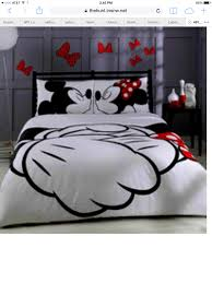 Mickey And Minnie Mouse Bath Decor by Bathroom Good Looking Mickey And Minnie Bedding Set The Hunt