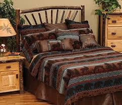 Zspmed of Cabin Bedding Sets