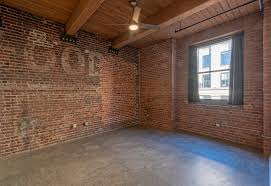100 Brick Loft Apartments The Walls Of S In Kansas City Offer Potential