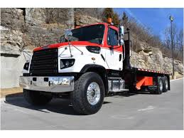 Freightliner Flatbed Trucks In Kansas City, MO For Sale ▷ Used ... Used Ford 1 Ton Flatbed Trucks Dodge Luxury Ram 3500 For Sale Freightliner Business Class M2 106 In Tampa Fl For Intertional New York On Sales Used 2004 Dodge Ram Flatbed Truck For Sale In Az 2308 Open To The Public Jj Kane Auctioneers 2005 Freightliner Columbia Pre Emissions Tennessee Children Kids Truck Video Youtube Sterling Lt9500 Buyllsearch Mitsubishi Fuso 7c15 Httputoleinfosaleusflatbed