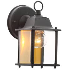 outdoor wall light black and bel air lighting target with 50195914
