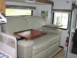Dining Room Awesome RV Dinette Replacement ModMyRV In Rv Table From Charming