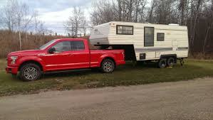 100 31 Ford Truck Towing 50 3 VS 27 373 F150 Forum Community Of