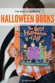 Best Halloween Books For 6 Year Olds by 31 Simple Family Friendly Halloween Ideas You U0027ll Love So Festive