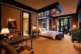 Luxury Master Bedroom Suite Plans • Master Bedroom